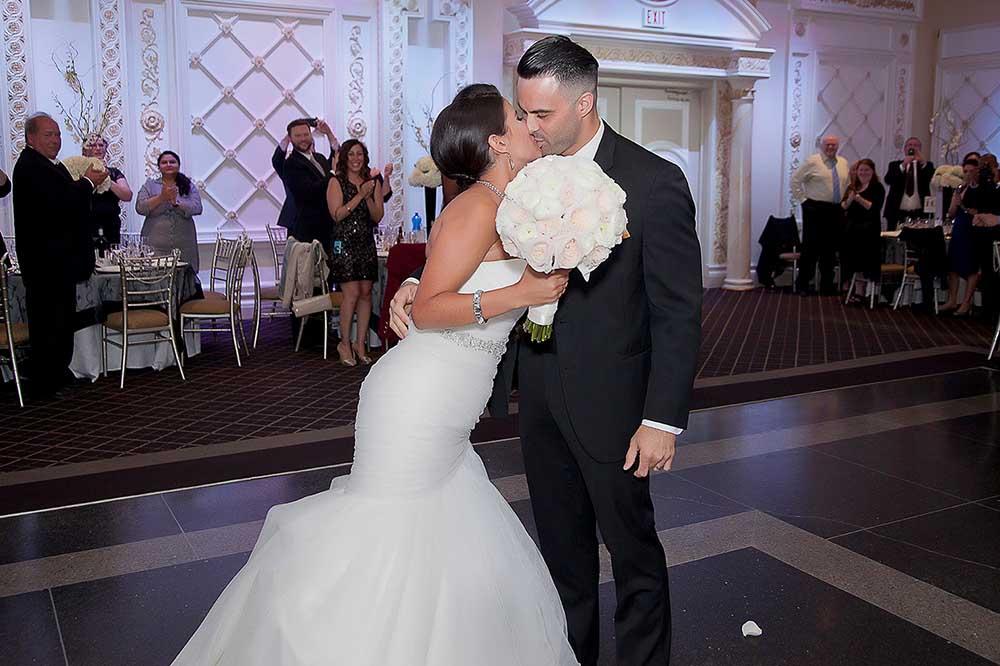 Katherina and David Wedding!