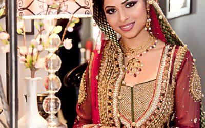 Indian Mehndi Photography in Scarborough, Ontario