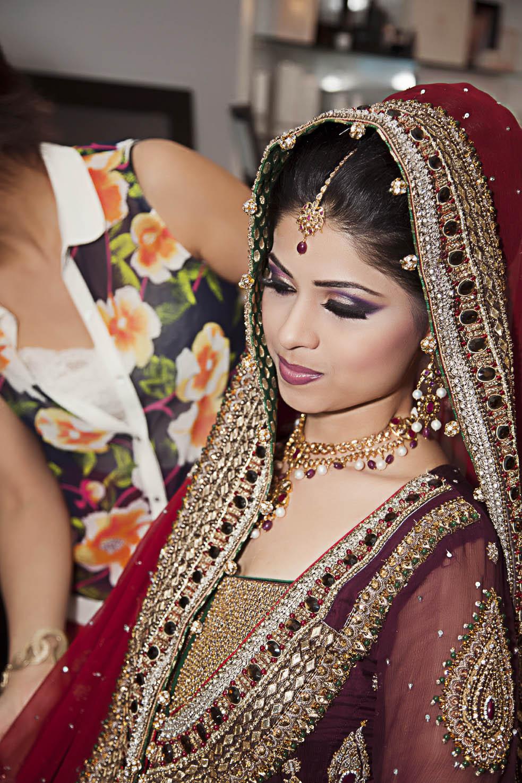 7 Bride night image