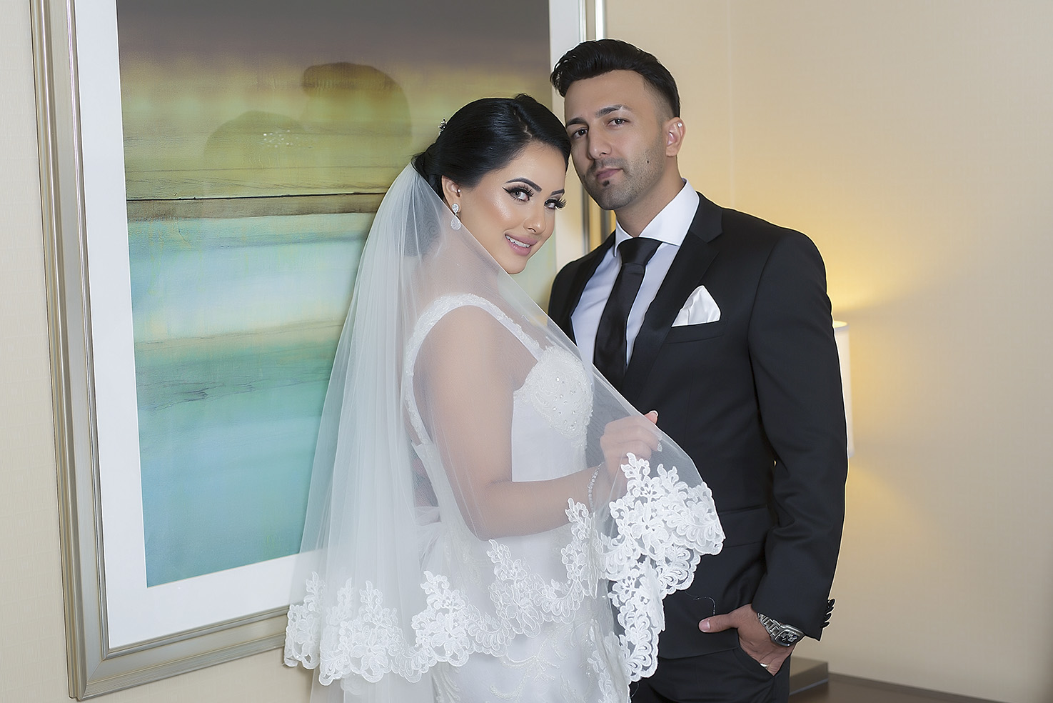Shabnam & Tamim Wedding