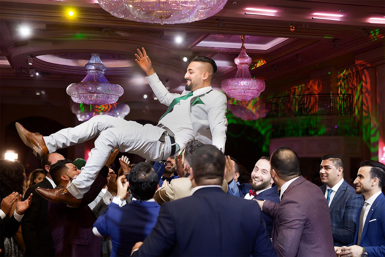 Indian Wedding photographer 24