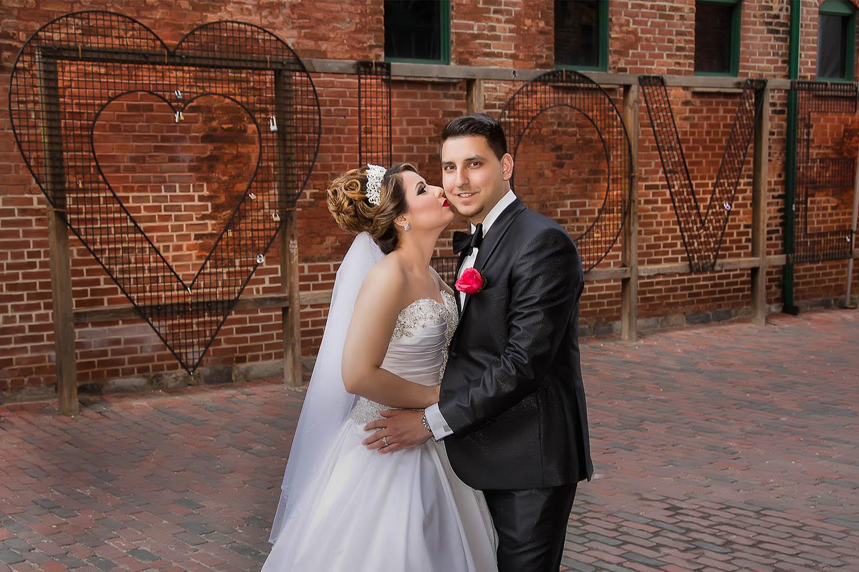 Bride Night Photo 14